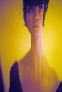 Jo Anne Worley 1970 © 1978 Richard R. Hewett