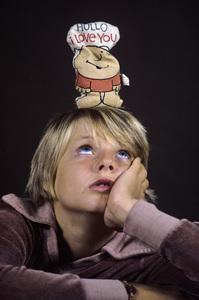 Jodie Foster1974© 1978 Richard R. Hewett - Image 24328_0008