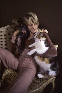 Jodie Foster1974© 1978 Richard R. Hewett - Image 24328_0009