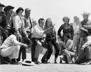 """The Westerner""Brian Keithcirca 1960© 1978 Richard R. Hewett - Image 24328_0015"
