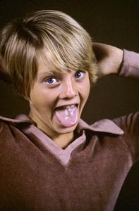 Jodie Foster1974© 1978 Richard R. Hewett - Image 24328_0033