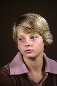Jodie Foster1974© 1978 Richard R. Hewett - Image 24328_0040