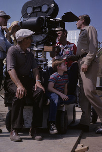 """""""The Andy Griffith Show""""Ron Howard1962© 1978 Richard R. Hewett - Image 24328_0051"""