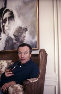 Jack Lemmon 1966 © 1978 Richard R. Hewett