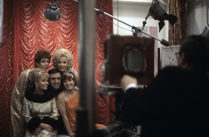 """Jim Nabors Special""Carol Burnett, Mary Costa, Vikki Carr, Jim Nabors, Debbie Reynolds1968© 1978 Richard R. Hewett - Image 24328_0079"