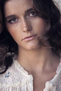 Margot Kidder 1971 © 1978 Richard R. Hewett