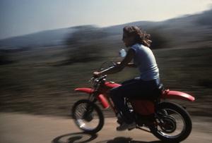 Kristy McNicholcirca 1980© 1980 Richard R. Hewett - Image 24328_0101