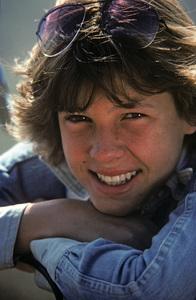 Kristy McNicholcirca 1980© 1980 Richard R. Hewett - Image 24328_0102