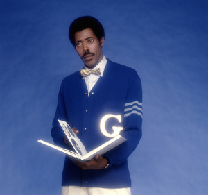 """Robert """"Goodie"""" Whitfield 1982© 1982 Bobby Holland - Image 24331_0001"""