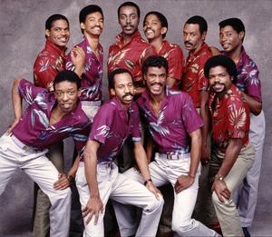 Edwin Hawkins Singers1983© 1983 Bobby Holland - Image 24331_0025
