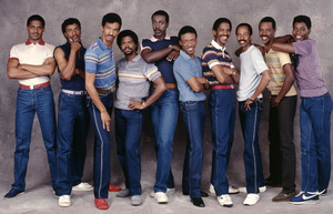 Edwin Hawkins Singers1983© 1983 Bobby Holland - Image 24331_0026