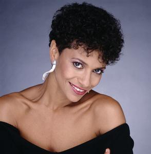 Debbie Allencirca 1980s© 1980 Bobby Holland - Image 24331_0043