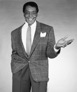 Don Cornelius 1988© 1988 Bobby Holland - Image 24331_0045