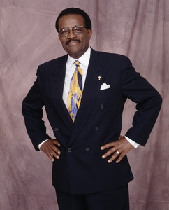 Johnnie Cochran1996© 1996 Bobby Holland - Image 24331_0049