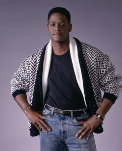 Blair Underwood 1989© 1989 Bobby Holland - Image 24331_0057