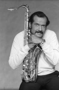 Ernie Watts 1982© 1982 Bobby Holland - Image 24331_0060