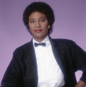 Sheri Brown circa mid 1980s© 1980 Bobby Holland - Image 24331_0068