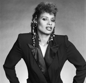 Linda Greene of Peaches & Herb 1980© 1980 Bobby Holland - Image 24331_0075
