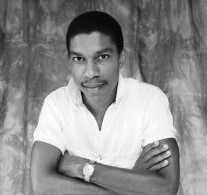 Charles Mims Jr.circa 1980s© 1980 Bobby Holland - Image 24331_0079