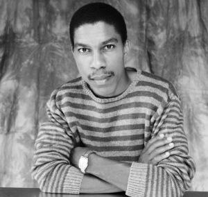 Charles Mims Jr.circa 1980s© 1980 Bobby Holland - Image 24331_0080