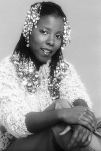 Patrice Rushen circa 1980s© 1980 Bobby Holland - Image 24331_0093