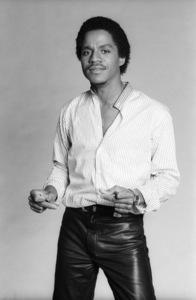 Marlon Jackson circa 1980s© 1980 Bobby Holland - Image 24331_0135