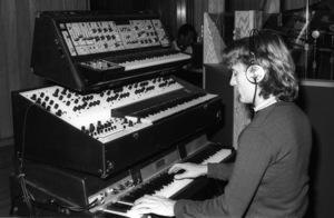 "Dave ""Hawk"" Wolinski 1980© 1980 Bobby Holland - Image 24331_0145"
