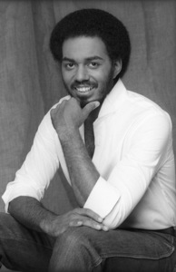 James Ingramcirca 1979© 1979 Bobby Holland - Image 24331_0178