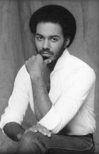 James Ingramcirca 1979© 1979 Bobby Holland - Image 24331_0179