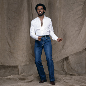 James Ingram1980© 1980 Bobby Holland - Image 24331_0181