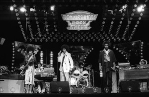 """""""Switch"""" performing live on Don Kirshner"""