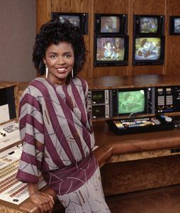 Phyllis Tucker Vinson at NBC1986© 1986 Bobby Holland - Image 24331_0259