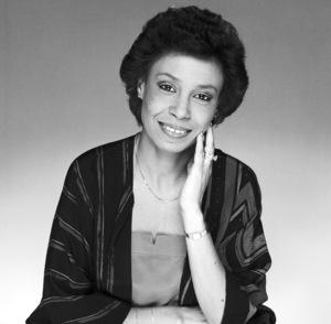 Sara Jordan Powellcirca 1980s© 1980 Bobby Holland - Image 24331_0267