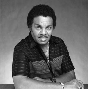 """Joseph Walter """"Joe"""" Jackson circa 1980s © 1980 Bobby Holland - Image 24331_0275"""