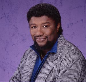 Willie Hutch circa 1980s© 1980 Bobby Holland - Image 24331_0295