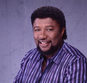 Willie Hutch circa 1980s© 1980 Bobby Holland - Image 24331_0300
