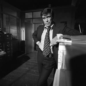 """Police Story""Christopher George1974© 1978 Wynn Hammer - Image 24344_0006"