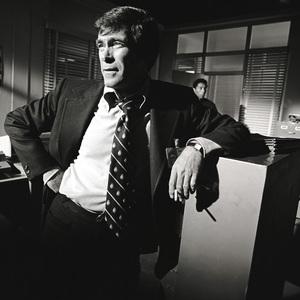 """Police Story"" Christopher George1974© 1978 Wynn Hammer - Image 24344_0007"