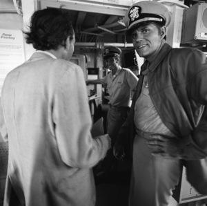 """Hawaii Five-O"" (Episode: Murder: Eyes Only)Jack Lord1971© 1978 Wynn Hammer - Image 24344_0011"