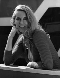 Eve Brucecirca 1960s© 1978 Wynn Hammer - Image 24344_0021
