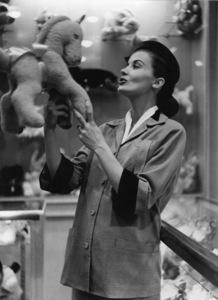 Pamela Vickers (aka Sunny Vickers / Mrs. Scotty Beckett) circa 1950s © 1978 Wynn Hammer - Image 24344_0022