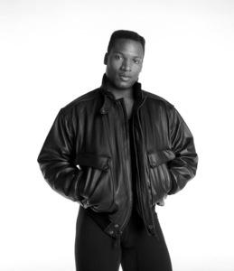 Bo Jackson1990© 1990 Daniel Lamb - Image 24348_0064