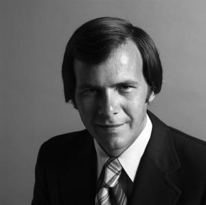 Tom Brokawcirca 1970s© 1978 Daniel Lamb - Image 24348_0092