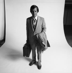 Tom Brokawcirca 1970s© 1978 Daniel Lamb - Image 24348_0094