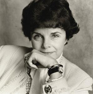 Dianne Feinstein1988© 1988 Dana Gluckstein - Image 24349_0005