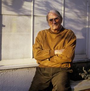 Gregory Peck1989© 1989 Dana Gluckstein - Image 24349_0020