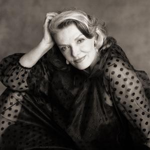 Jane Russell1988© 1988 Dana Gluckstein - Image 24349_0028