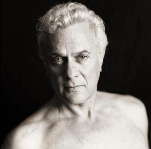 Tony Curtis1988© 1988 Dana Gluckstein - Image 24349_0031