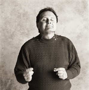 Stan Getz1987© 1987 Dana Gluckstein - Image 24349_0047