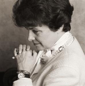 Dianne Feinstein1987© 1987 Dana Gluckstein - Image 24349_0051